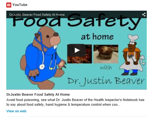 Dr. Justin Beaver