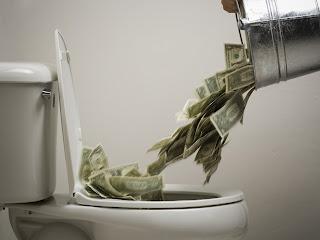 Top 8 Foolish Ways Kenyans Lose Their Hard-Earned Money.