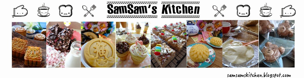 SamSam's Kitchen