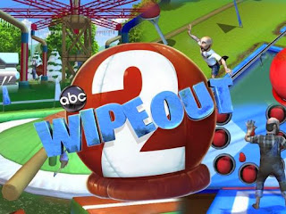 Screenshots of the Wipeout 2 for Android tablet, phone.