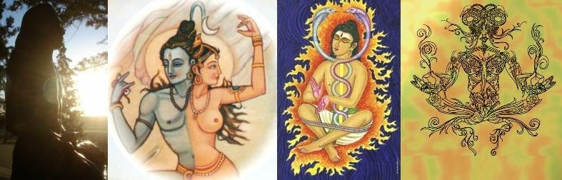 know yoga - know tantra - know yourself