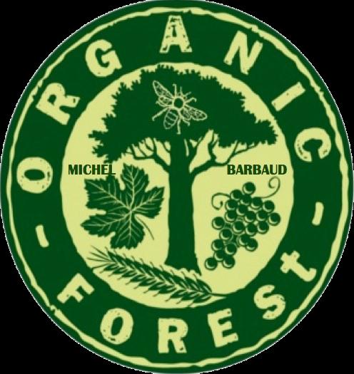 ORGANIC FOREST LOGO