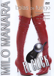 El Click 6 Bolas de Fuego (1997)