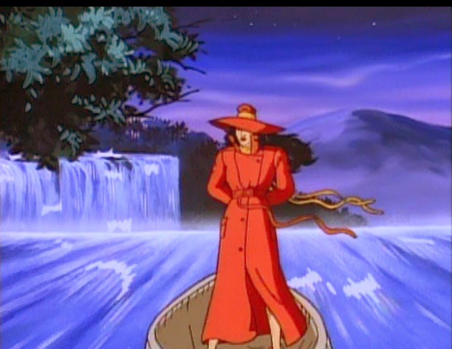 Erik At The Gates: Where On Earth Is Carmen Sandiego Part Six