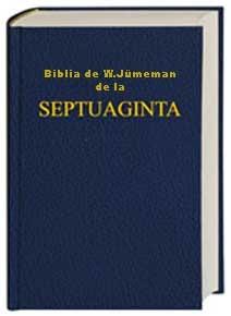 La Septuaginta en Español