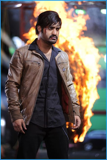 Jr Ntr Images Baadshah Movie