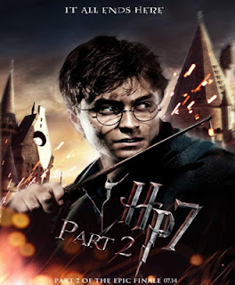 Harry Potter and the Deathly Hallows: Part 2 Movie Free Download
