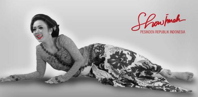 Profil dan Biografi Soimah Komentator D' Academy Asia