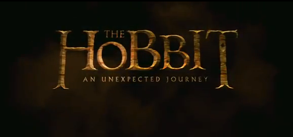 The Hobbit An Unexpected Journey 2012 epic fantasy adventure film trilogy title prequel to lotr film series directed by Peter Jackson