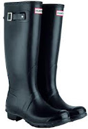 Mis Botas Hunter