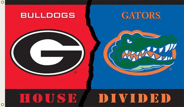 Bulldogs Vs Gators