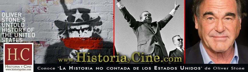 Oliver Stone: La historia no contada de Estados Unidos - Docufilia La+historia+no+contada+de+los+Estados+Unidos
