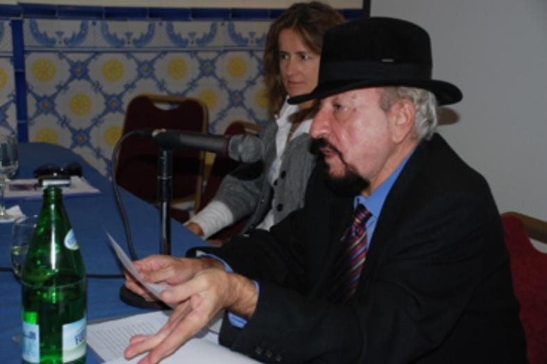 Juan Carlos Rodríguez y sus llamadas a mi teléfono fijo