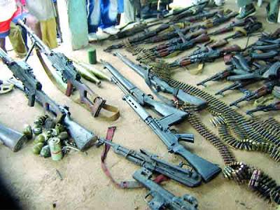 France: trafic d'armes pour l'approvisionnement de la Tunisie