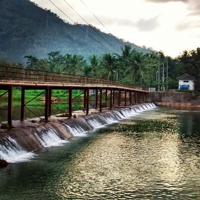 Jembatan Ngancar