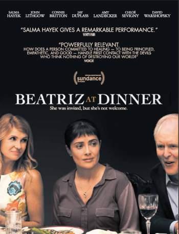 Beatriz at Dinner Torrent – WEB-DL 720p/1080p Legendado