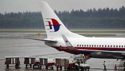 Malaysia Airlines in the red again with net loss of almost $68m