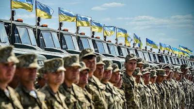 СНБО принял военную доктрину. Главный враг – Россия