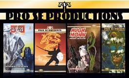VISIT PRO SE PRODUCTIONS