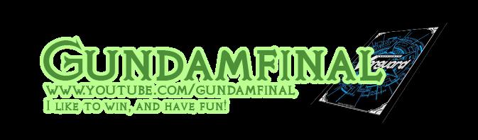 Gundam Final Vanguard