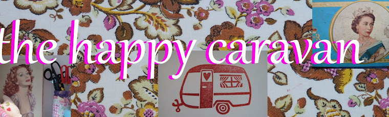 thehappycaravan