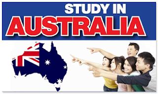Study in Australia - Immigration Consultants