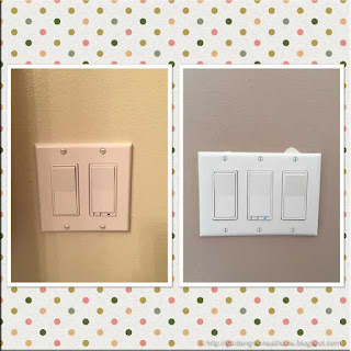 GE wireless switches