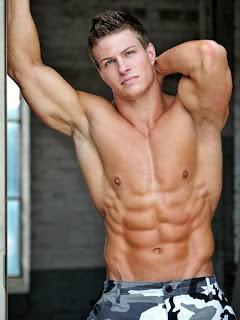 sexy guy | hot guy