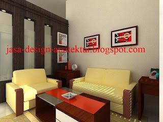Kontraktor interior surabaya sidoarjo design ruang tamu for Design interior surabaya