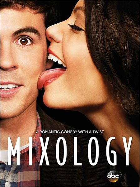 série mixology