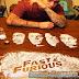 Keren! Tukang Cukur Ini Membuat Karya Seni Luar Biasa dari Garam