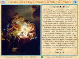 La Santísima Virgen María en el Arte y la Oración