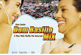 Dom Basílio Mix