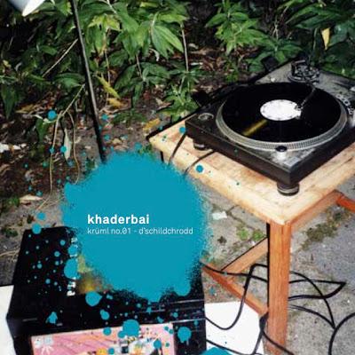 krüml no.01 - Boom Bap Beats aus der Schweiz