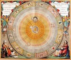 imagen con texto de varias líneas a su lado centrado en la vertical.