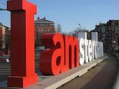 Oficina de Turisme d'Amsterdam