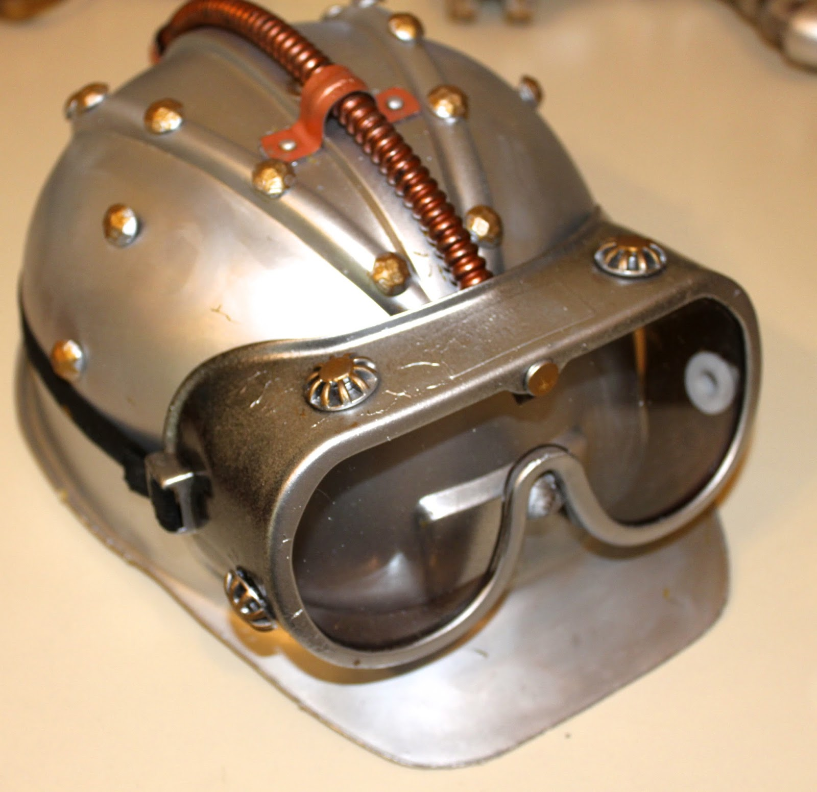 Image Gallery Steampunk Items