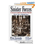 Sinister Forces Book2