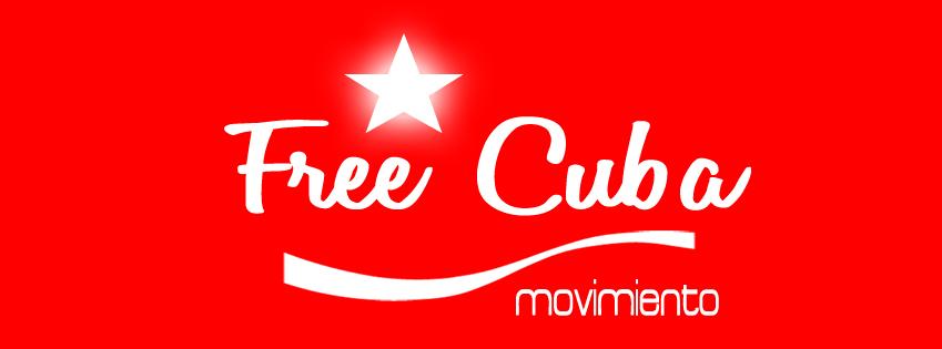 Free Cuba - Jóvenes Cubanos por los Derechos Humanos