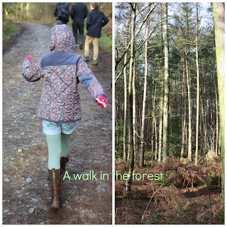 Daughter-countryside-fashion-girls-forest-trees-boots-leggings-coat-Next-Jones-Sainsburys