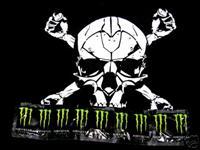 Monster- Energy Drinks
