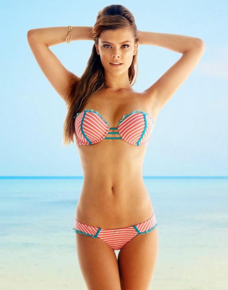 lady lace bikini