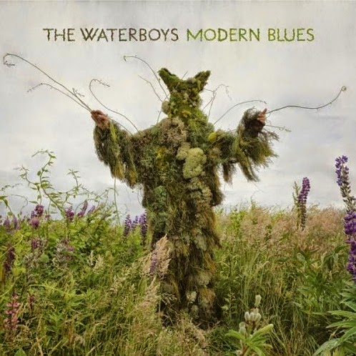 THE WATERBOYS - Modern blues - 20 enero 2015