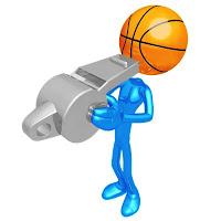 Οι διαιτητές, κριτές και κομισάριοι αγώνων  ΕΣΚΑΝΑ (17.11-23.11.2012)