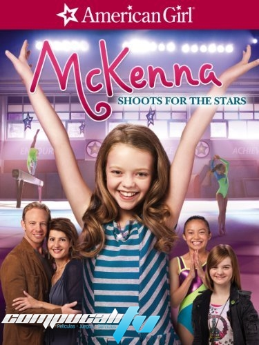 McKenna Shoots for the Stars DVDRip Español Latino Descargar 1 Link 2012