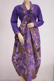 Baju Batik Modern 2013