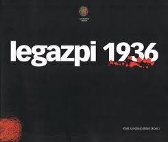 Legazpi 1936