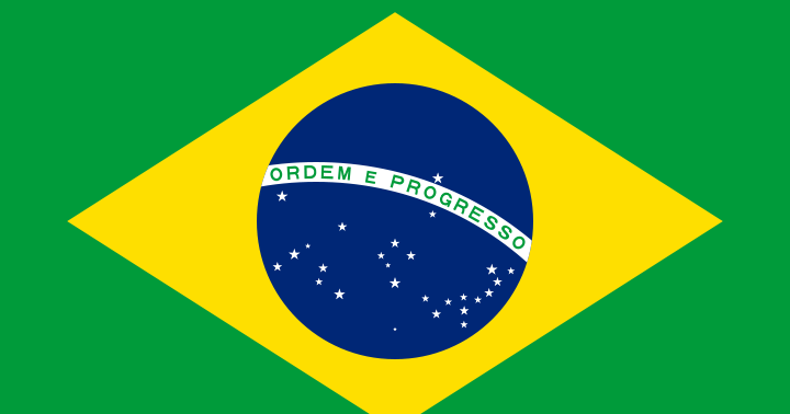 Brazil Flag Proportions