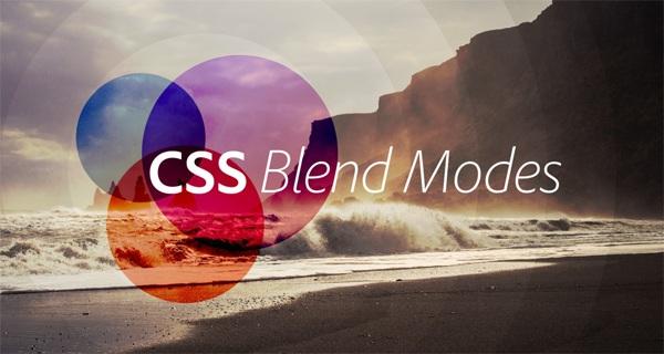 Understanding CSS Blend Modes