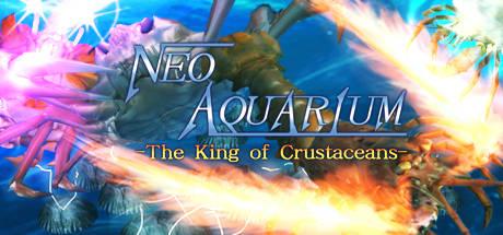 NEO AQUARIUM The King of Crustaceans PC Game